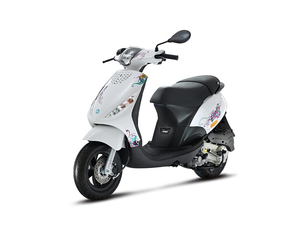 Scooter Piaggio Zip 50