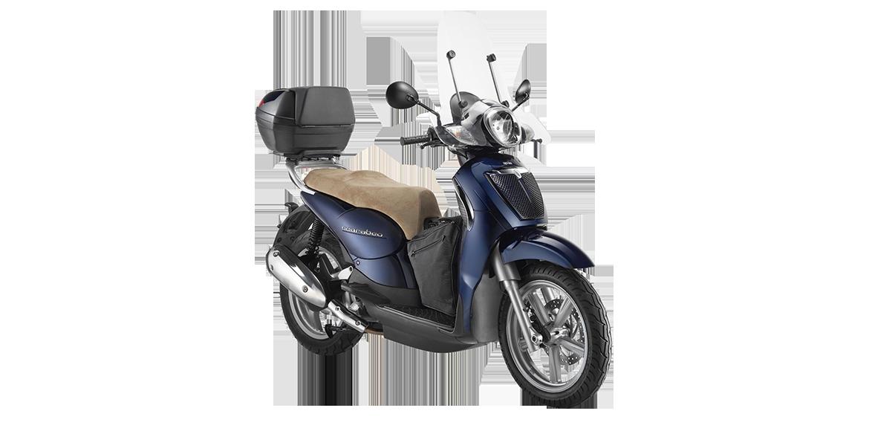 scooter-aprilia-scarabeo Marseille